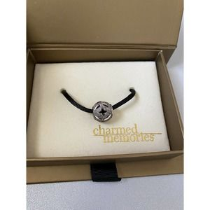 Kay Jewelers Charmed memories 925 Silver Charm